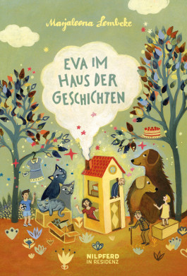 Elsa Klever Illustration Nilpferd Verlag