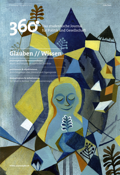 Elsa Klever Illustration 360° Magazine