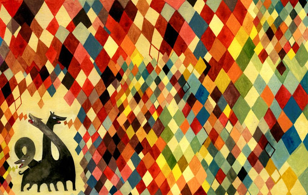 Elsa Klever Illustration Arte