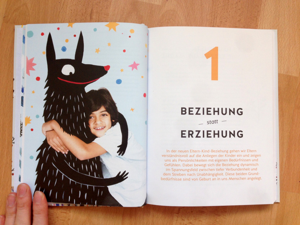 Elsa Klever Illustration GU Verlag