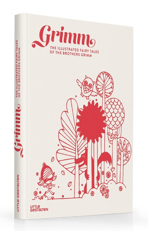 Elsa Klever Illustration Gestalten Verlag