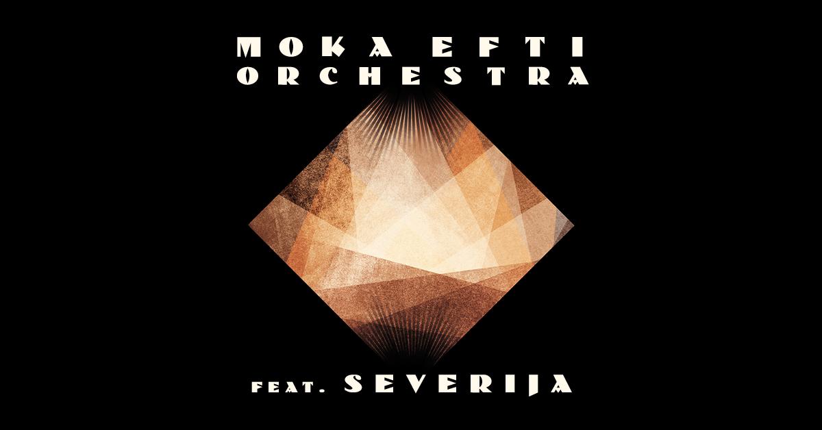 Elsa Klever Illustration Moka Efti Orchestra