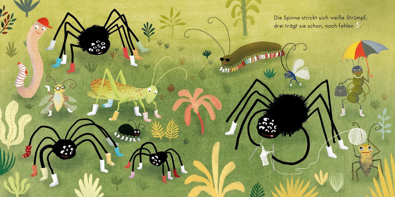 Elsa Klever Illustration Thienemann